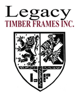 Legacy Timber Frames